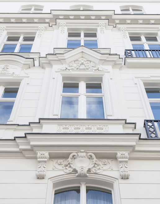 Holzfenster von Brandenburger Fensterbau