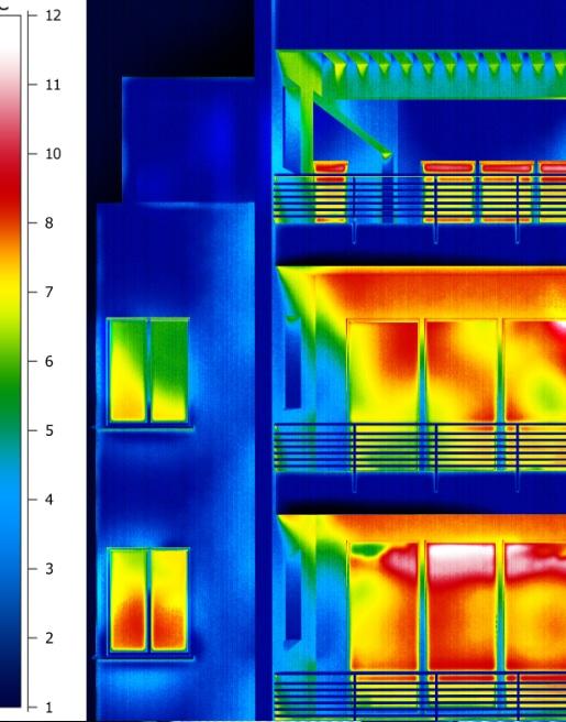 Holz Alufenster Wärmedämmung